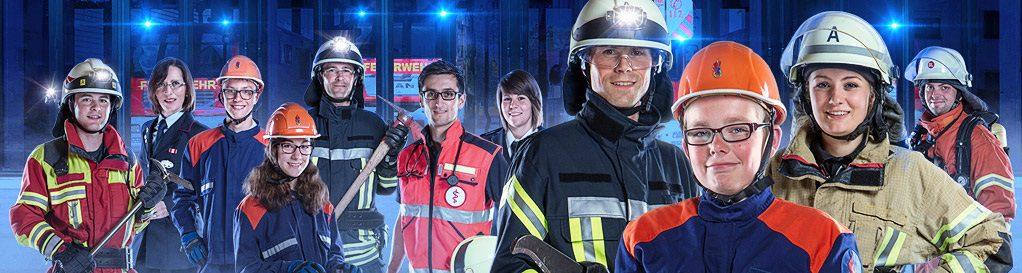 Freiwillige Feuerwehr Burgberg